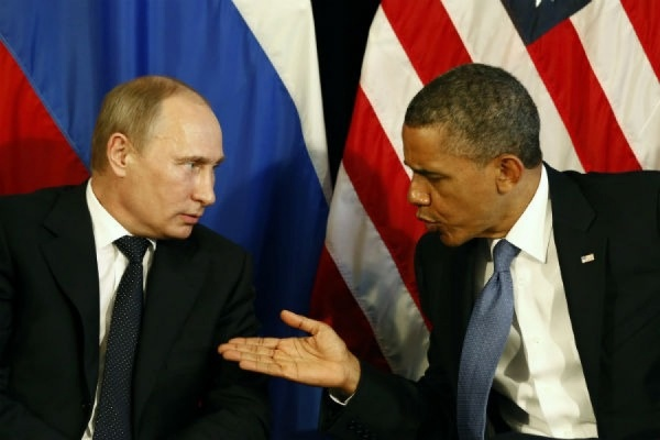 Барак Обама рассказал, чем ему запомнились встречи с Владимиром Путиным