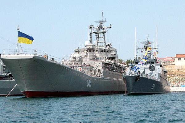 В ВМС Украины вскрыли массовое дезертирство и поездки в Крым