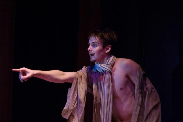 В «Коляда-Театре» состоится премьерный показ «Маленьких трагедий»