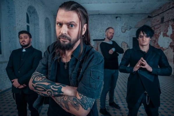 В Екатеринбурге выступит группа «Пилот» с новой концертной программой «Докатились…»