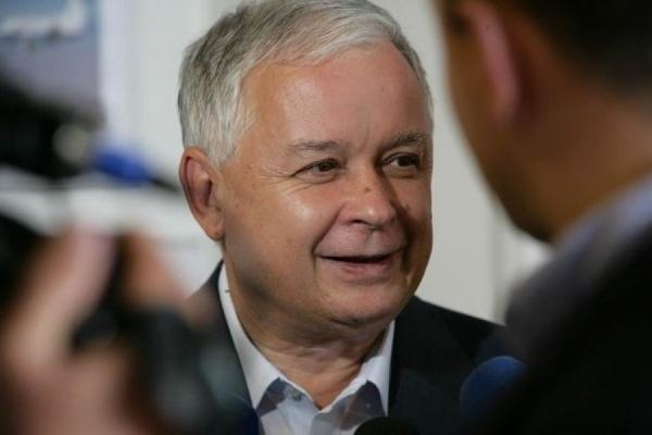 Лех Качиньски погиб в результате теракта