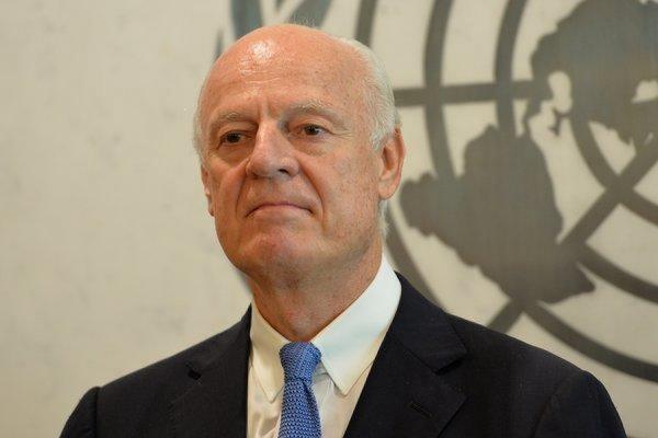 Сегодня в Женеве пройдут очередные переговоры по Сирии