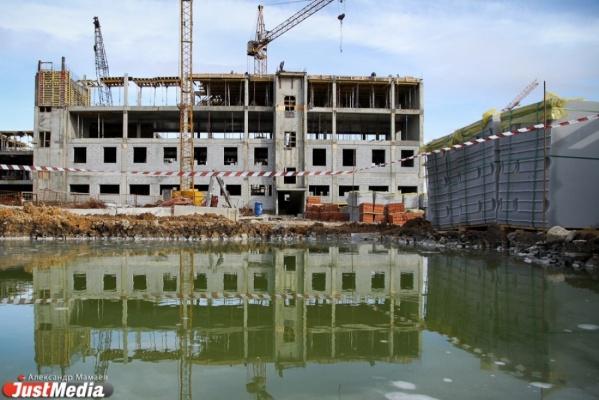 Градсовет по-куйвашевски. Определять архитектурный облик Екатеринбурга будут областные чиновники и немножко специалистов