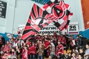 Два игрока «Авто» вызваны в молодежную сборную России