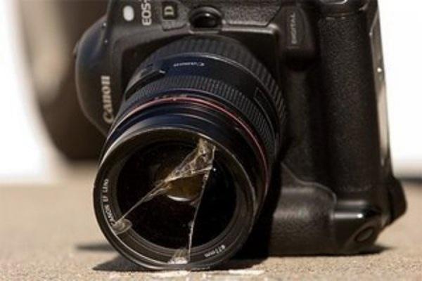 МИД РФ назвал провокацией обстрел силовиками журналистов в Донбассе
