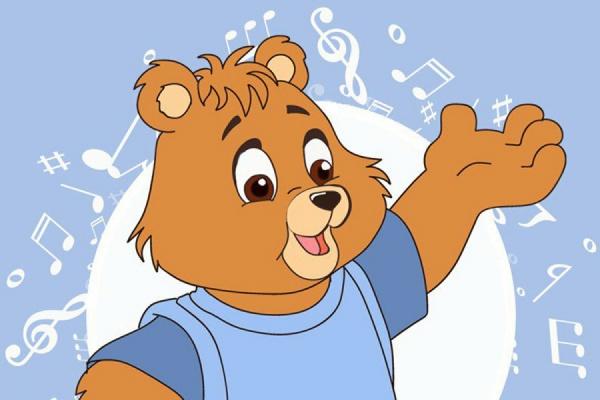 Это пример для многих! Екатеринбурженка с тяжелым заболеванием записала видео, где исполнила песни с мишкой Тедди