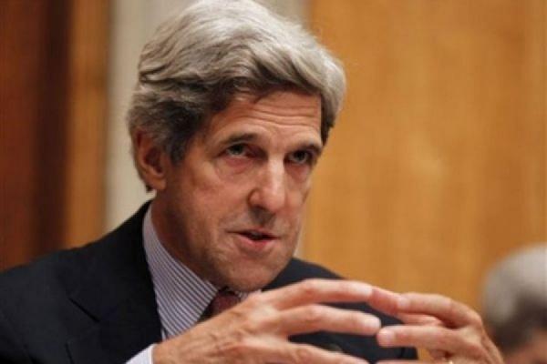Керри поедет в Российскую Федерацию неиз-за вывода войск изСирии— Госдеп