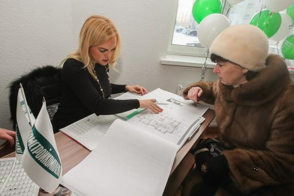 В офисе ВТБ24 пройдет весенняя распродажа квартир в новостройках