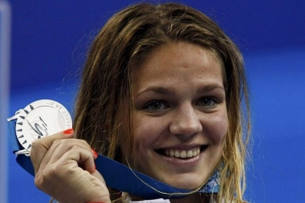 Титулованная российская пловчиха подозревается в употреблении допинга