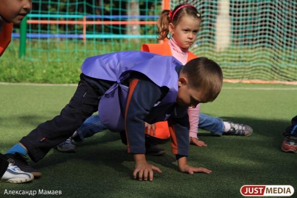 На оздоровительную кампанию юных свердловчан из регионального бюджета выделено более миллиарда рублей