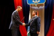 ДИП губернатора Свердловской области