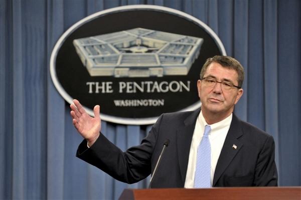 Глава Пентагона снова назвал Россию первой глобальной угрозой для США