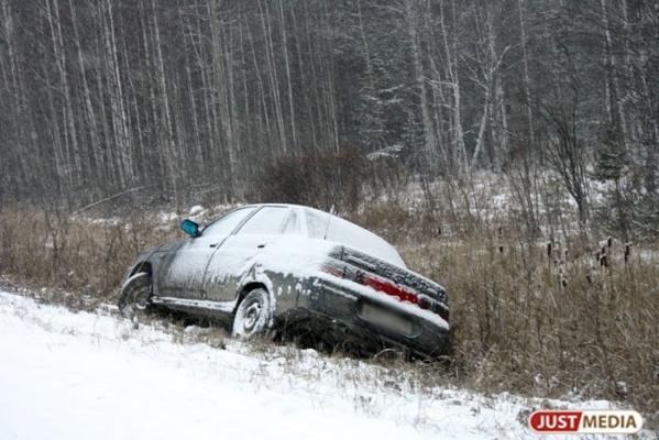 За минувший уикенд в Свердловской области задержали 259 пьяных водителей