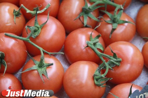 Ассортимент расширится. Сирия начала поставлять в Россию овощи и фрукты
