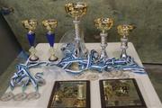 В Екатеринбурге прошел турнир по скалолазанию