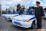 Свердловская полиция может пересесть со служебных автомобилей на автобусы
