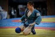Алексей Клюкин из УГМК взял «серебро» Кубка мира по самбо