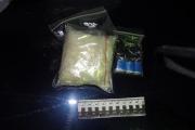 Уроженец Украины организовал на Урале интернет-магазин по продаже синтетических наркотиков