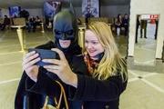 В Екатеринбурге с размахом отметили премьеру фильма «Бэтмен против Супермена: на заре справедливости»
