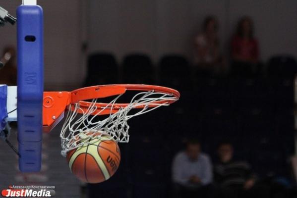 УГМК переиграл «Надежду» и занял первое место по итогам регулярного сезона