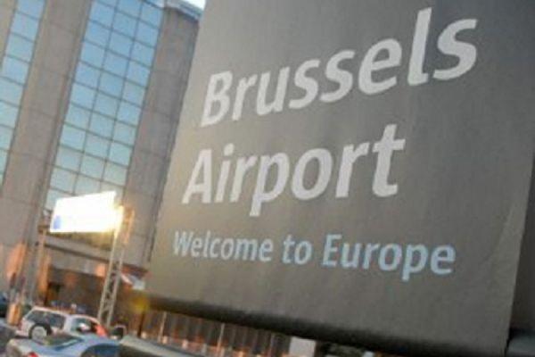 Полное возобновление работы аэропорта Брюсселя займет несколько месяцев