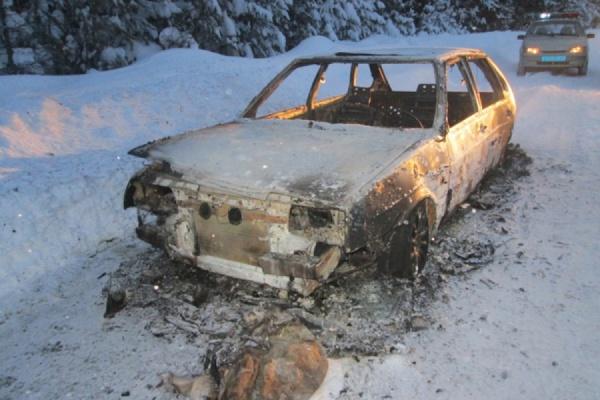 Четверо североуральцев задержаны по подозрению в убийстве местного жителя