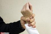 Свердловчанин обвиняет чиновника в похищении сына