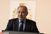Липович поставил задачу «вылизать» Екатеринбург к концу апреля