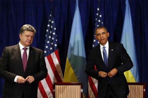 Обама готов предоставить Украине третий транш кредитных гарантий