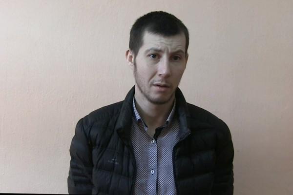 В Екатеринбурге задержан серийный грабитель пунктов микрозаймов