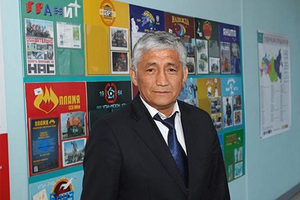 УрФУ поможет компании «Кыргызалтын» увеличить объемы добычи золота