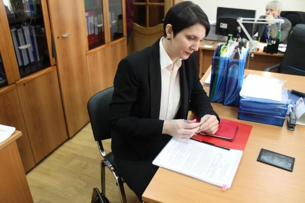 Руководитель свердловского исполкома ОНФ планирует выдвинуться в Госдуму по спискам ЕР