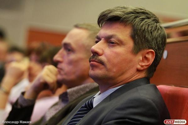 Андрей Ветлужских отправился в область защищать права трудящихся и принимать наказы