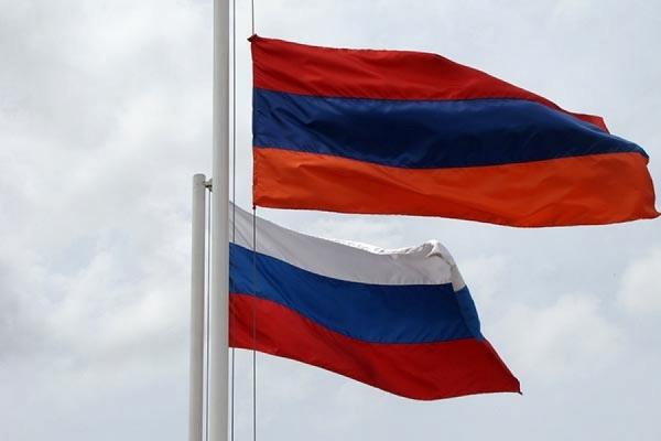 Главы МИД РФ и Армении проведут встречу в Москве 8 апреля