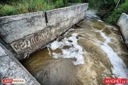 Плотину в Староуткинске оборудовали видеокамерами — чтобы следить за паводком
