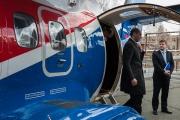 В реализацию проекта по производству на Среднем Урале самолетов L-410 планируется инвестировать до миллиарда рублей
