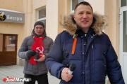 «Явная заказуха». Встреча с жителями Родонитовой обернулась для Вегнера 30-тысячным штрафом