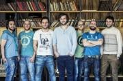 Уникальная грузинская группа Мгзавреби везет в Екатеринбург тепло юга и хиты