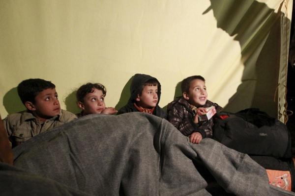 В ФРГ пропало 8 тысяч несовершеннолетних беженцев