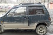 В Екатеринбурге экипаж ДПС задержал угонщика «Оки»