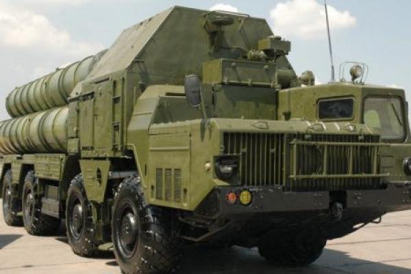 Россия передала Ирану первую партию С-300