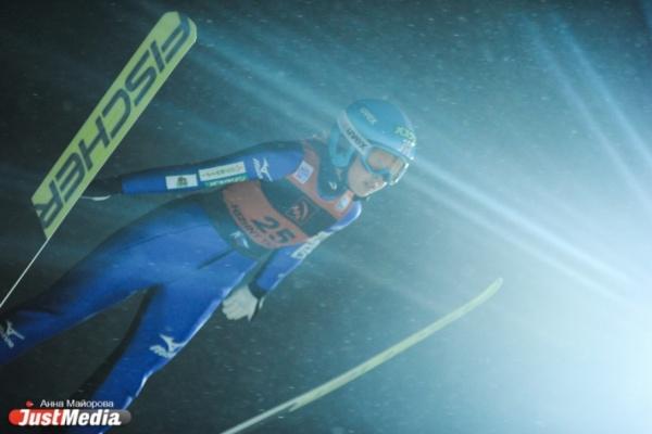 Нижний Тагил вновь примет Кубок Мира по прыжкам на лыжах с трамплина