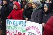 Мужик сказал – мужик не сделал. Несмотря на обещания Куйвашева, в Полевском началась опасная разработка базальтового карьера