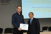 Студенты УрФУ из Казахстана стали обладателями дополнительных стипендий благодаря выпускникам вуза