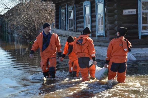 ФОТО: пресс-служба ГУ МЧС России по Свердловской области