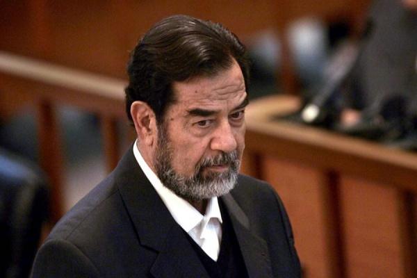 В Ираке дворец Саддама Хусейна станет музеем
