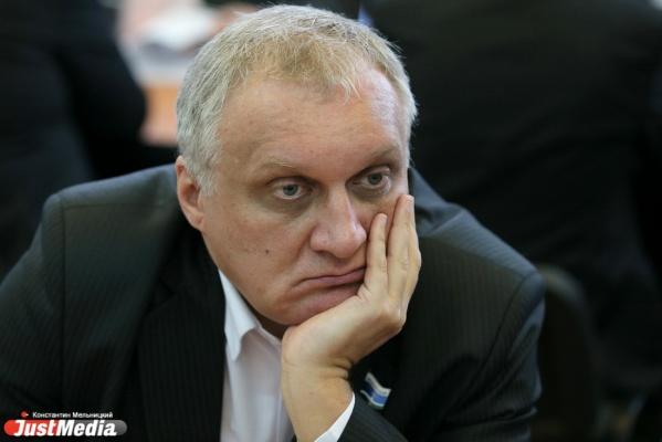 КПРФ редеет. Коммунисты изгнали из партии Шадрина
