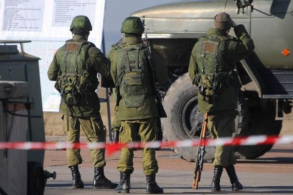 Спецназ ФСБ уничтожил главарей двух бандгрупп в Дагестане