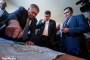 ШОК! Коммунисты назвали среди потенциальных кандидатов на пост губернатора застройщика Конькова