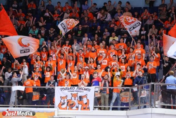 Баскетбольный клуб УГМК начнет выступление в «Финале четырех» Евролиги уже сегодня